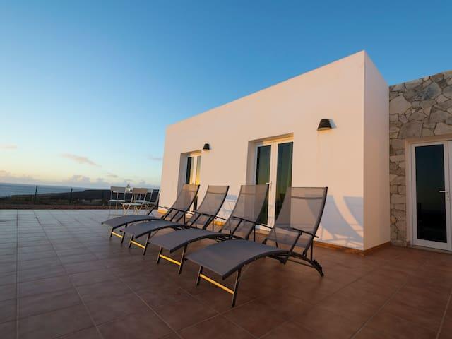 Casa sul mare Fuerteventura