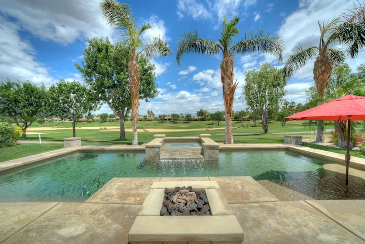 PGA West - Luxury Desert Retreat w/ Private Pool