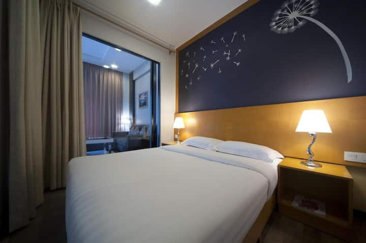 Aranda Nova Suite 523