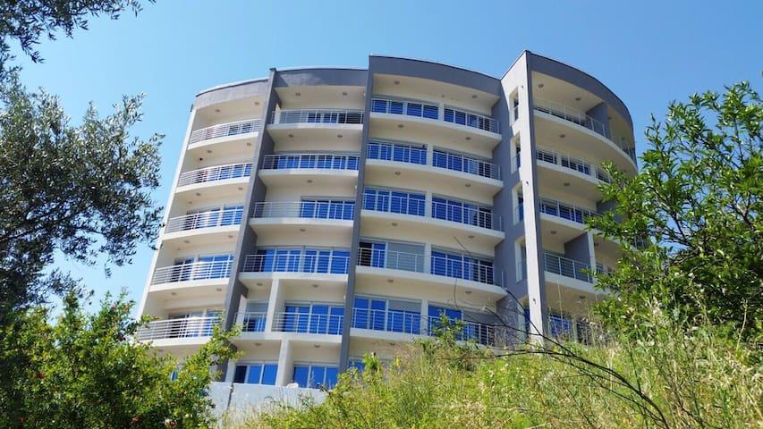 Apartment Pacific - Budva - Apartamento