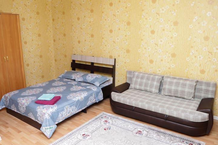 Сдам 1 комнатную квартиру проспект Назарбаева 7г
