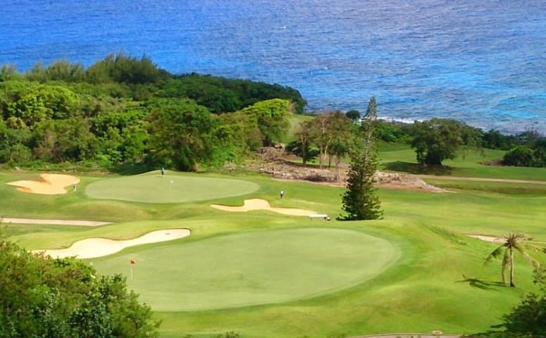3 베드룸 하우스, 오션 뷰 골프 (Ocean View Golf)에서 가깝습니다.