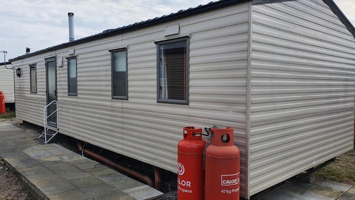NewBeach Holiday Park, Dymchurch Kent, Hillcrest