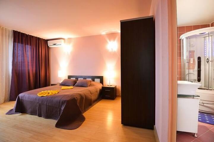 Premium Villa Black Sea View - Constanta - Talo
