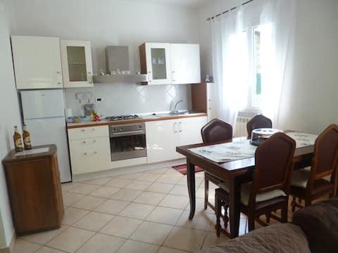 "Apartment  ""ERBORISTERIA"" Via Pennavaire 27 Teccio"