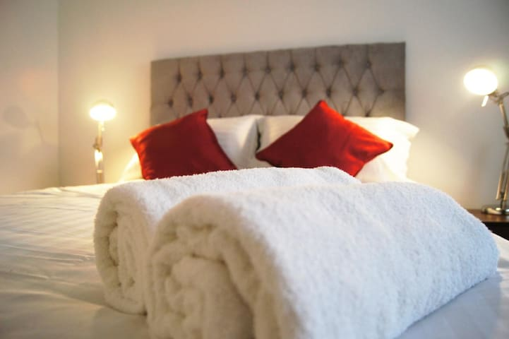Equinox Apartments London