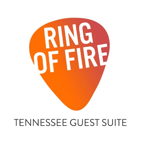 The Ring of Fire Guest Suite Guidebook