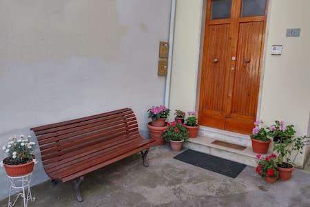 "Portobello - Residenza ""Santa Elisabetta"" - Greve in Chianti - Wohnung"