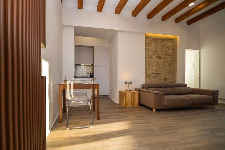 Facinas Houses (Tarifa) Casa  Poniente (2pax)