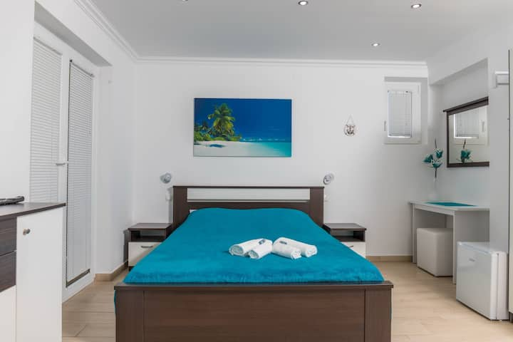 """Room 4, Guest house """"Sidro"""""""