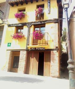 Albergue Las Peñas - Nájera