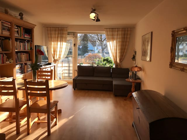 Shared flat in Rahlstedt/Hamburg (Nähe ILS)