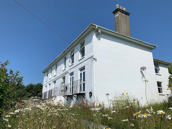 Uplands -Great Group Accommodation