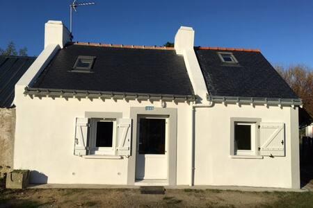 Maison charmante sur la cote sauvage - Bangor - Haus