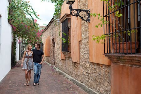 2 Bed suite + bath near Zona Colonial, Gascue - Santo Domingo Este