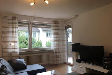 Schöne Apartment
