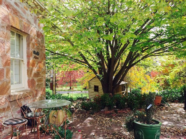 Greengables Country Escape - Mount Barker - Casa