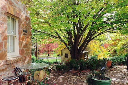 Greengables Country Escape - Mount Barker - Rumah