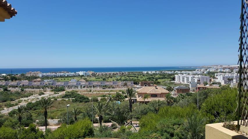 Airbnb Almerimar Vacation Rentals Places To Stay