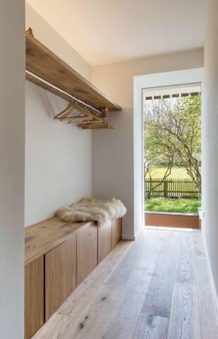 Scherauer Hof unser Weiherzimmer - Leinburg - Maison