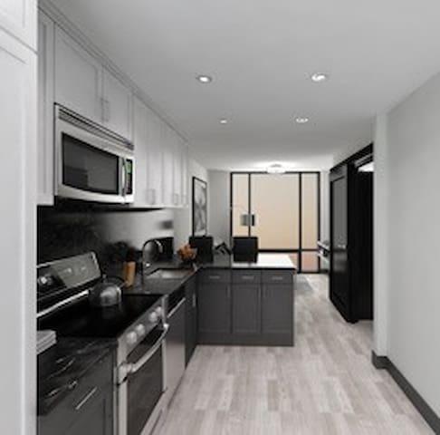 Newly built Condo - Waterloo - Apartment