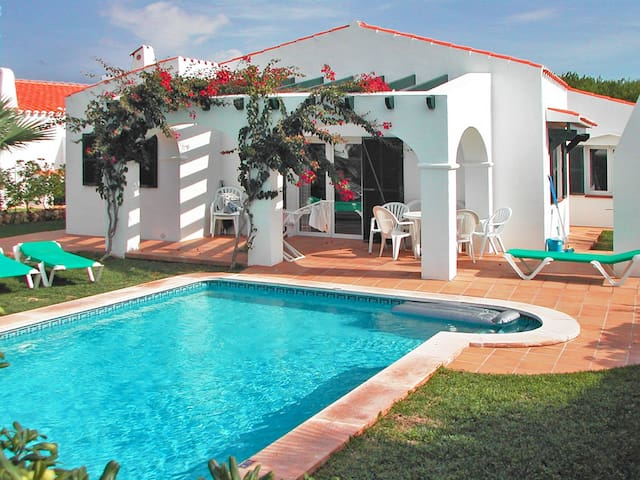Holiday home in Cala'n Bosch