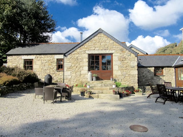 The Dairy Beautiful Barn Conversion near Falmouth - Stithians - Diğer