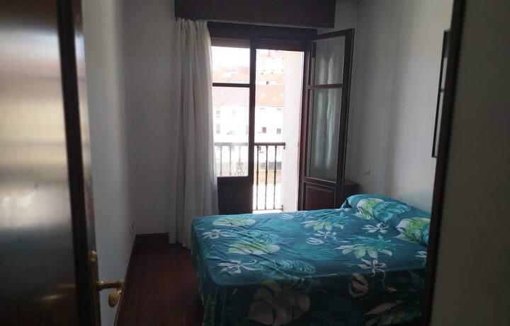 Habitación para 1 o 2