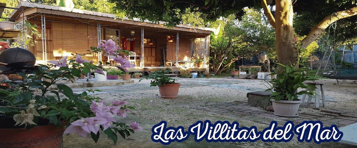 Las Villitas Del Mar, (Corozal Town)