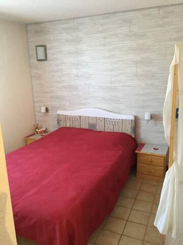 Appartement à LELEX en résidence calme - Mijoux - Pis