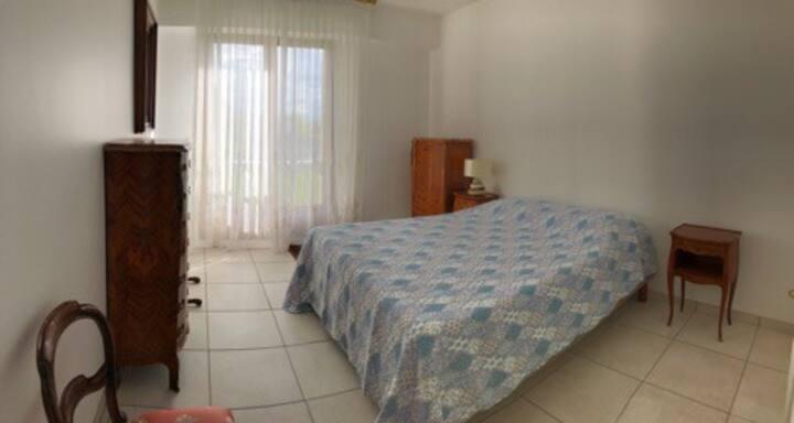 vaste appartement proche de Genève (Annemasse)