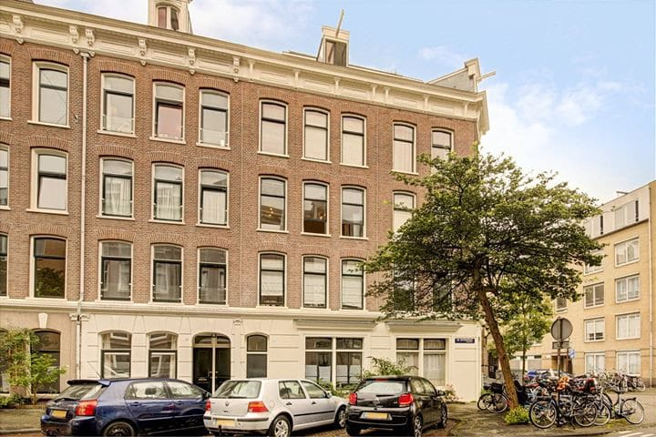 Wonderful Studio - Top Location - Ámsterdam - Apto. en complejo residencial