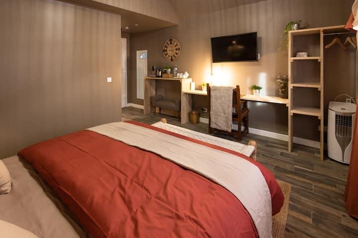 J&J Room - Hébergement d'exception prés de Provins