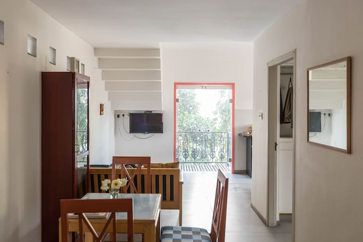 Home away from home -1 Bedroom