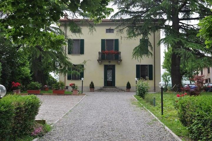 Villa Nanà