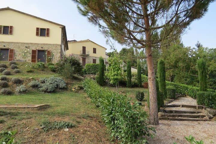 """""""Casa Roberto"""" Luxury Farmhouse in Borgo Catolli"""