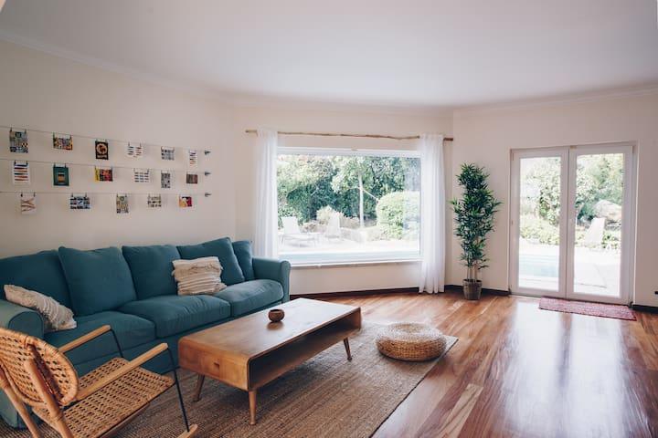Sunny Soul - Ocean Room