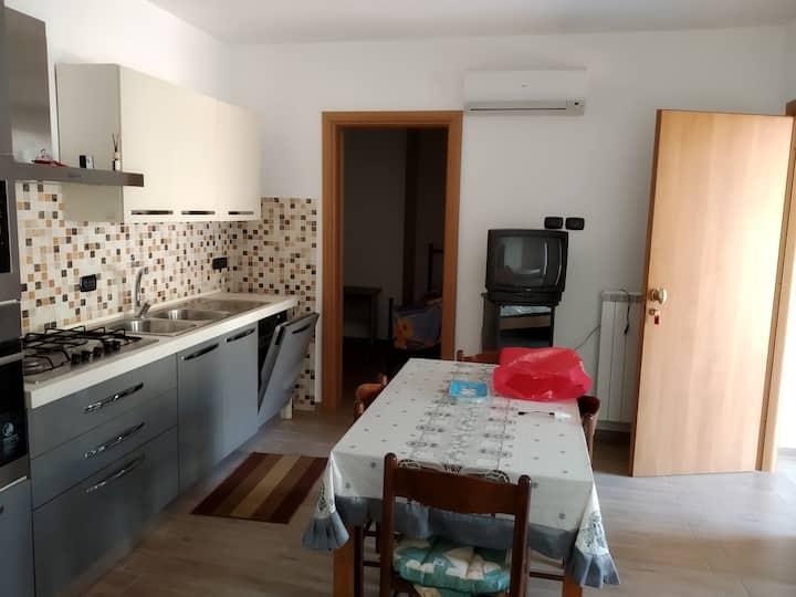 Mini Appartamento per 2 max 3 persone