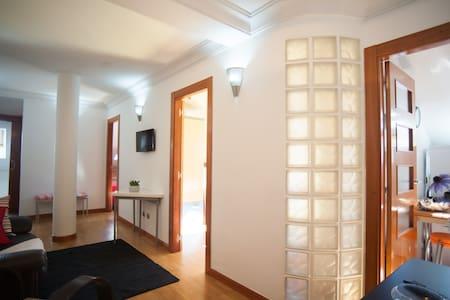 Moderno apartamento en el centro de Salamanca - Salamanca - Apartament