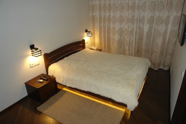 Mini hotel SICILIA - Suite room - Illichivs'k - Bed & Breakfast