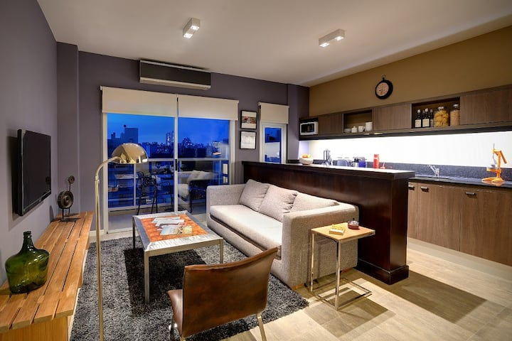 One Bedroom Apartment  - PALERMO HOLLYWOOD