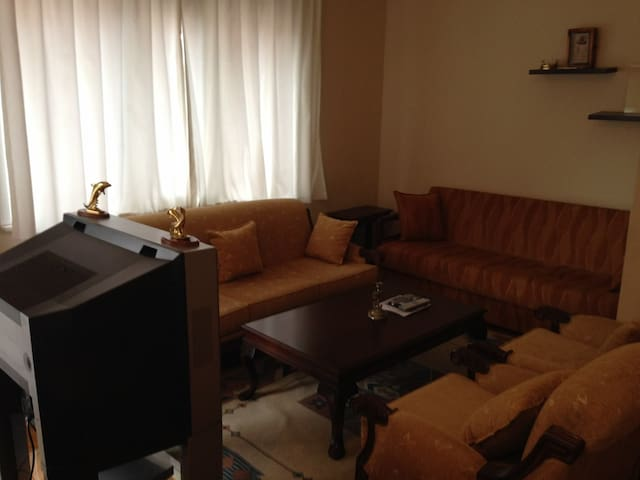 Room For Erasmus - Şişli - House