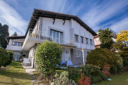 Villa Universo - Lavena Ponte Tresa