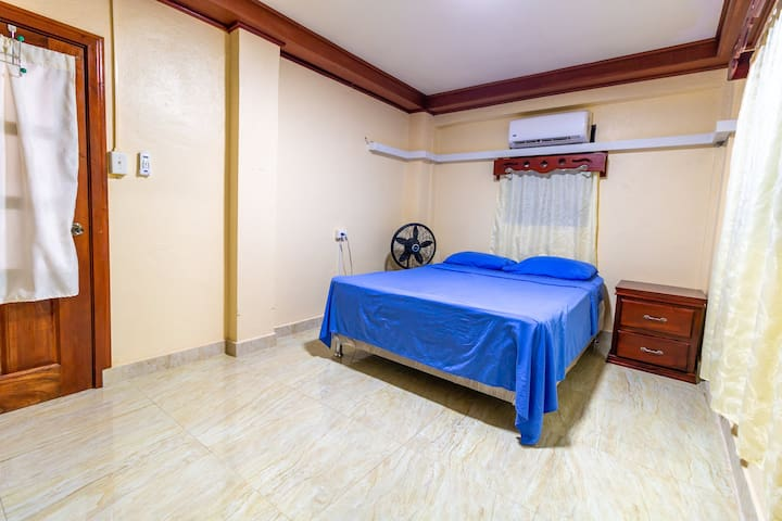 D's Guest House Private Room 2