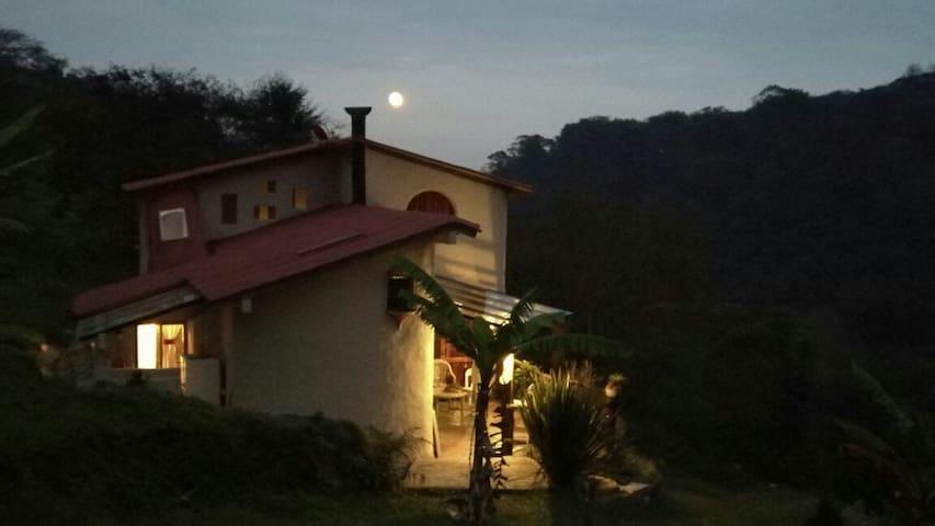 Cabaña de campo en Xico Veracruz - Xico
