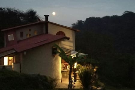 Cabaña de campo en Xico Veracruz - Xico - Stuga