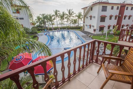 Luxury Ocean View Condo - Jacó - Condominium