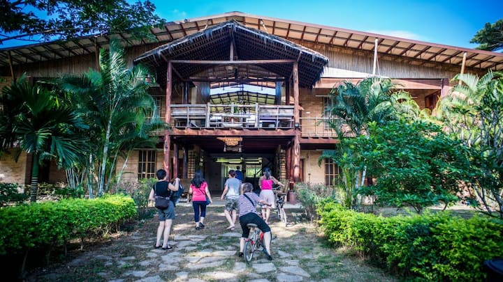 All Green Farmstay, Khao Yai (4 Beds)