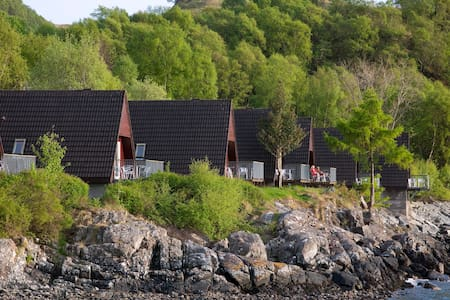 Waterfront Lodge 1 - Glencoe - Byt