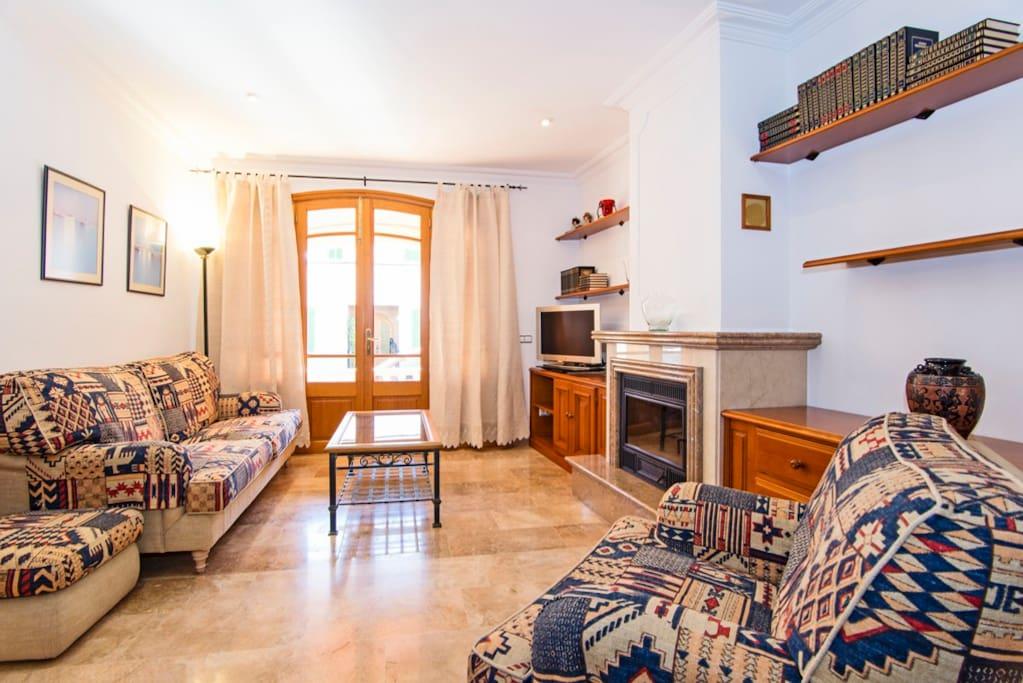house at ses salines es trenc maisons louer ses salines illes balears espagne. Black Bedroom Furniture Sets. Home Design Ideas